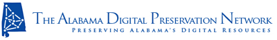 Alabama Digital Preservation Network